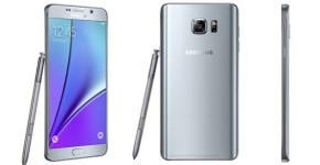 galaxy note 5 specifications