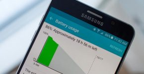 galaxy note 5 battery saving tips